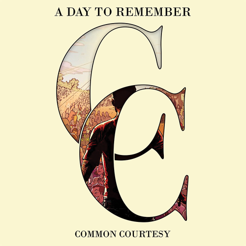 Album Review: Common Courtesy